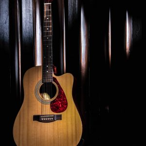 """""""guitar"""" product shoot, shot by s.o.p student"""